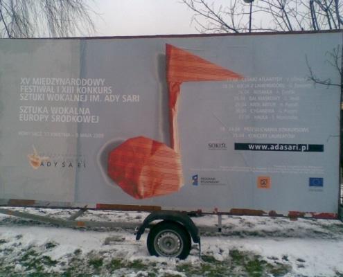 agencja reklamowa drukarnia konceptart nowy sącz