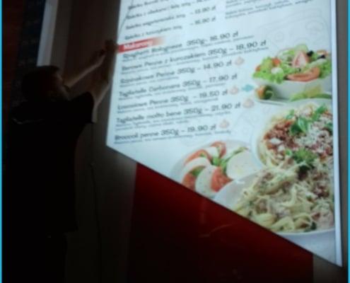 mielec pizza cezar agencja reklamowa konceptart nowy sącz