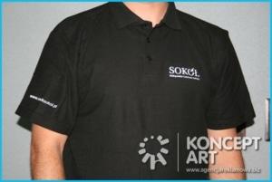 nadruki odzieży koszulkach nowy sącz