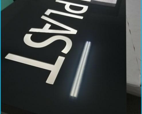 teamplast producent okien reklama świetlna kasetony nowy sącz